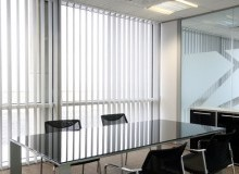 Kwikfynd Glass Roof Blinds augusta