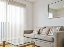 Kwikfynd Holland Roller Blinds augusta