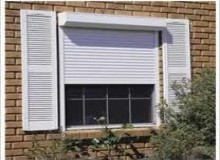 Kwikfynd Outdoor Shutters augusta