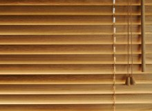 Kwikfynd Timber Blinds augusta