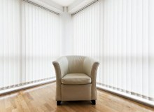 Kwikfynd Vertical Blinds augusta
